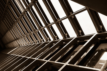 Structural steel from Murray Steel Products
