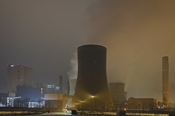 Steel supply for Nuclear power