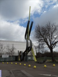 Iconic Architectural Steel Sculptures | Murray Steel Products